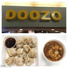 Doozo Dumplings and Noddles